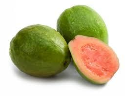 Fresh And Taste Rich Guava