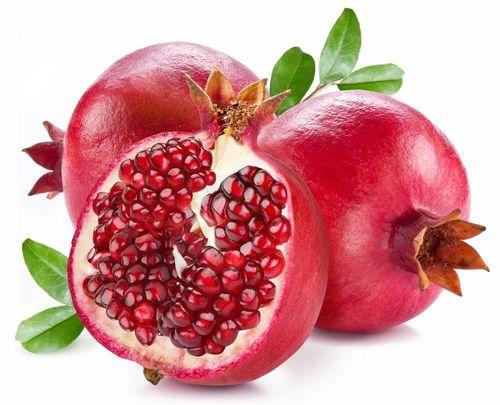Fresh And Taste Rich Pomegranate