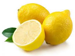 Fresh South African Lemons