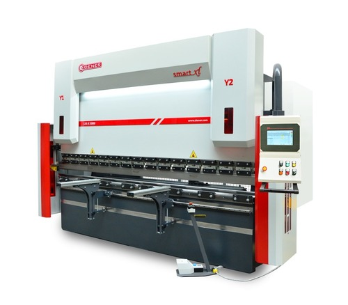 Hydraulic CNC Press Brake Smart XL 30175