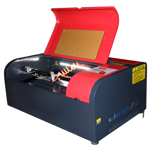 Laser Engraving And Cutting Machine (40w)