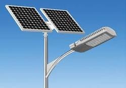 Led Solar Light Panel