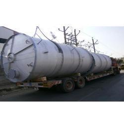 Low Pressure Storage Tank in   Dist. Bharuch