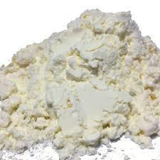 Packaged Egg White Powder
