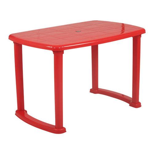 Restaurant Plastic Table