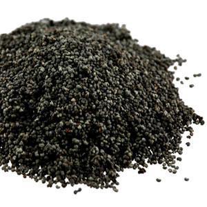 Fine Grade Poppy Seeds