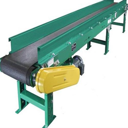 Industrial Conveyor Belts Machine at Best Price in New Delhi