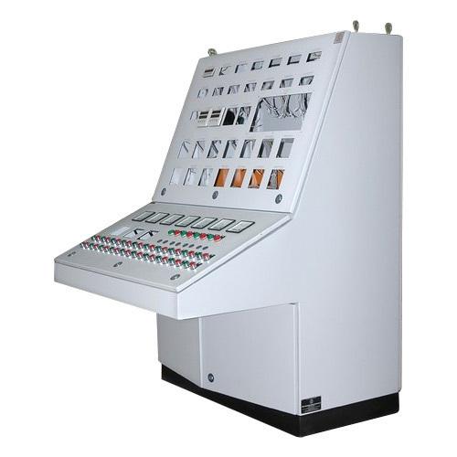 Industrial Grade Control Desk