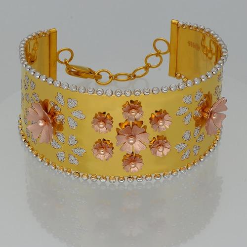 Ladies Best Fit Italian Bracelet