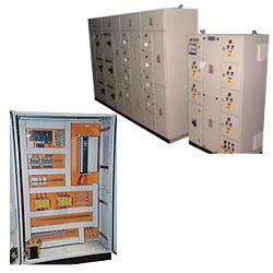 PCC and MCC Control Panels