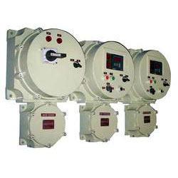Power Distribution Panels