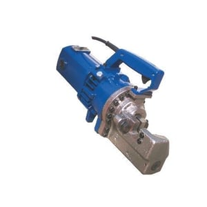 Reliable Portable Steel Bar Cutter