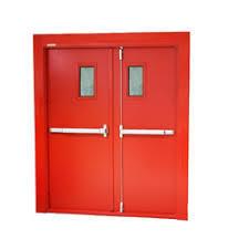 Unique Quality Fire Exit Doors