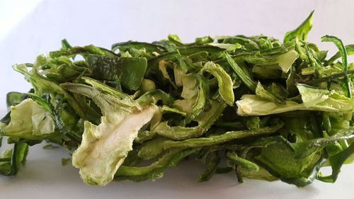 Dehydrated Green Chili Falkes