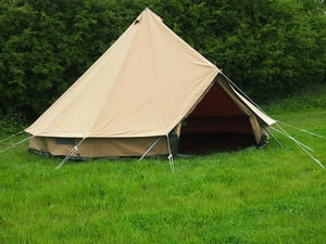 Easy To Install Hunting Tent
