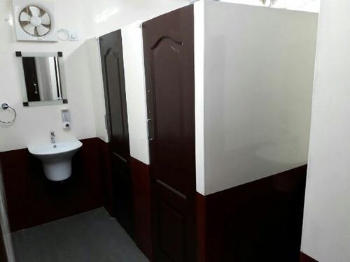 High Grade Portable Toilet