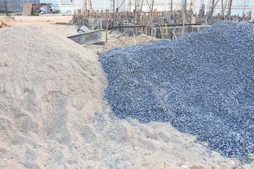 High Quality Construction Grade Gravel