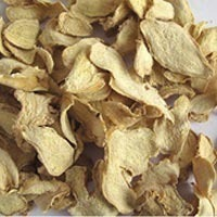Hygienic Dehydrated Ginger Flakes