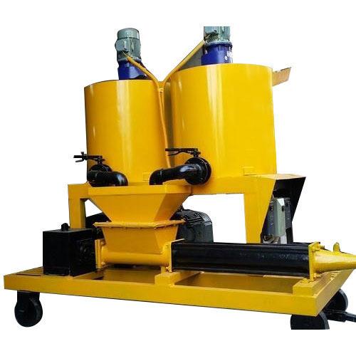 Industrial Grout Pump Machine