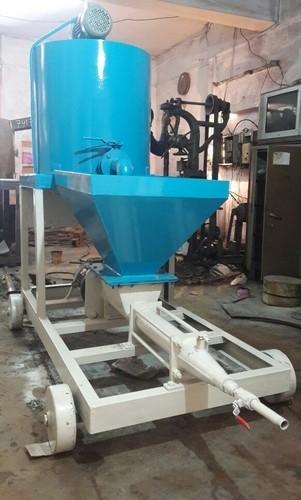 Rugged Grouting Pump Machine