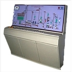 Auto Power Factor Control Panel