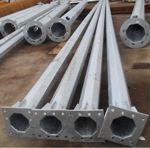 Customize Electrical Octagonal Poles