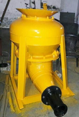 Easy Use Concrete Placer Pump