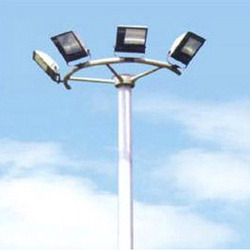 Electrical High Mast Pole