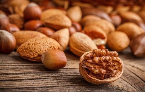 Fresh Hygienic Walnuts