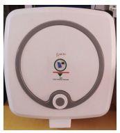 High Efficiency Solar Water Heater
