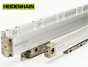 Industrial Automation Linear Encoders