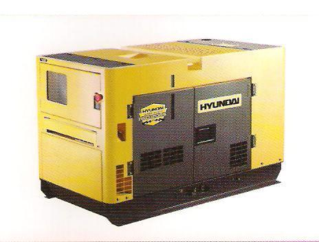 Industrial Sound Proof Generator