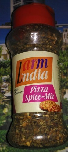 Pure Pizza Spice Mix