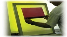 Stencil Films For Screen Printing