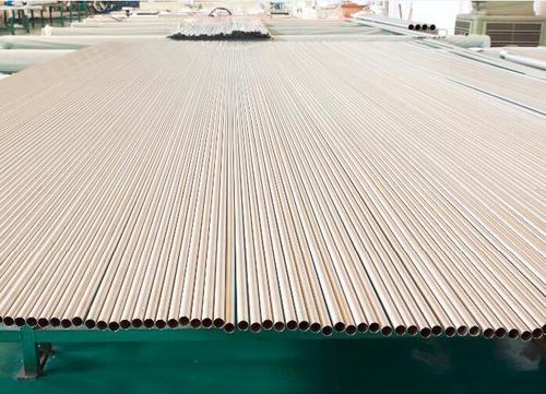 TA10 GR5/TC4 Titanium Round Tube in Changshu, Jiangsu Sheng