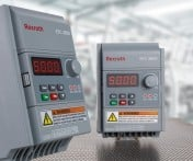 Variable-Frequency Drive (Bosch)