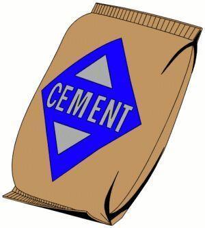 Construction Grade Cement
