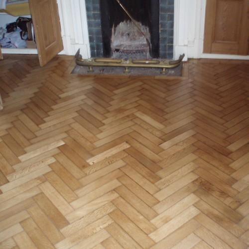 Designer Wood Laminate Flooring