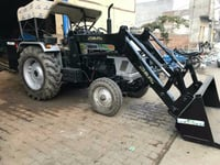Heavy Duty Tractor Front Loaders
