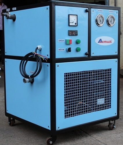 High Performance Water Chillers
