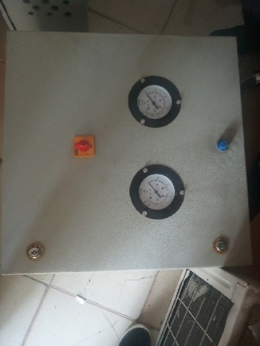 High Quality Pneumatic Panel