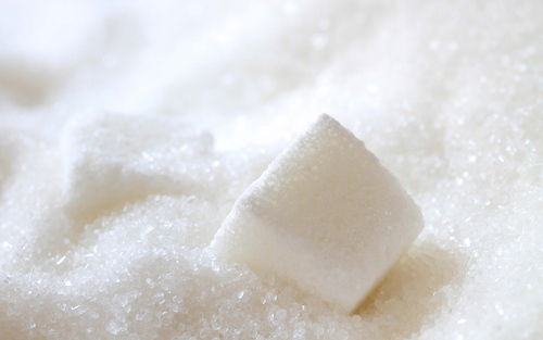 Hygienically Packaged White Sugar