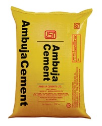 ISI Certified Cement