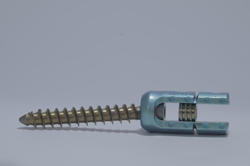 Medical Grade Poly Reduction Screw