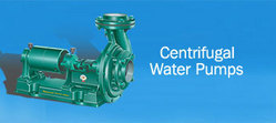 Reliable Centrifugal Water Pumps