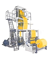 Three Layer Blown Machine (Se3f A-B-A Type)  in   Industrial Area
