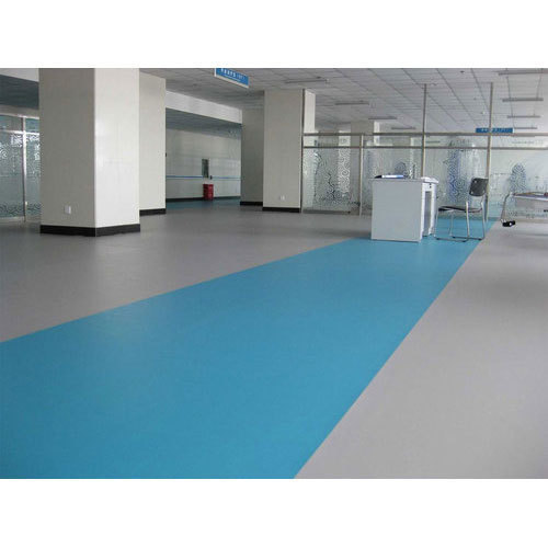 Top Quality PVC Vinyl Flooring