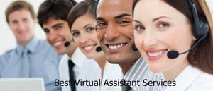 Virtual Assistant Outsourcing Services
