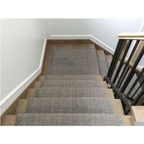 Wall To Wall Woolen Carpet