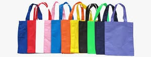 Colorful PP Woven Bags